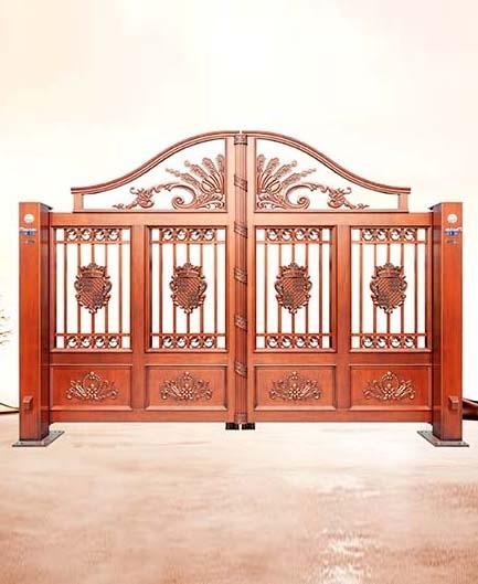 红门平开门-HDR82A